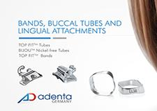 Buccal Tubes & Bands